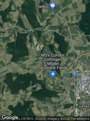 Google Map of Esebeck
