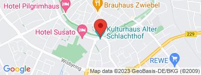 Kulturhaus Alter Schlachthof - Schlachthofkino