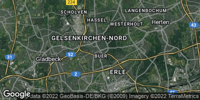 Google Map of Buer