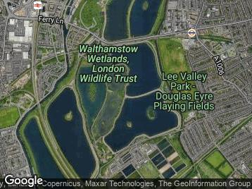 Walthamstow Trout Fishery