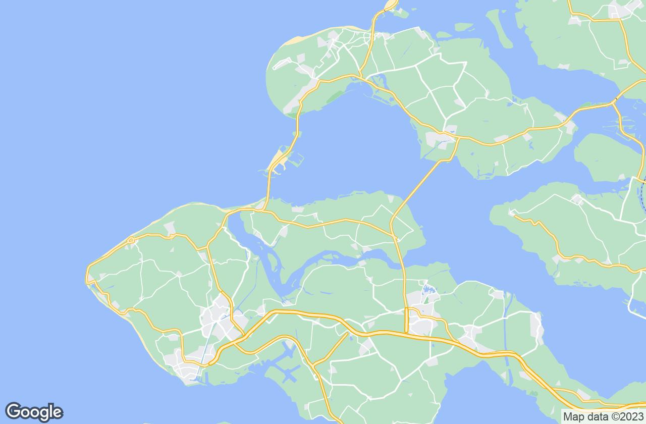Google Map of ويسينكيركي
