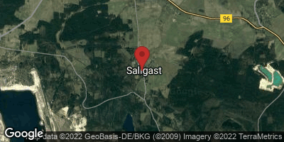 Google Map of Sallgast