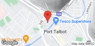 Argos Port Talbot location