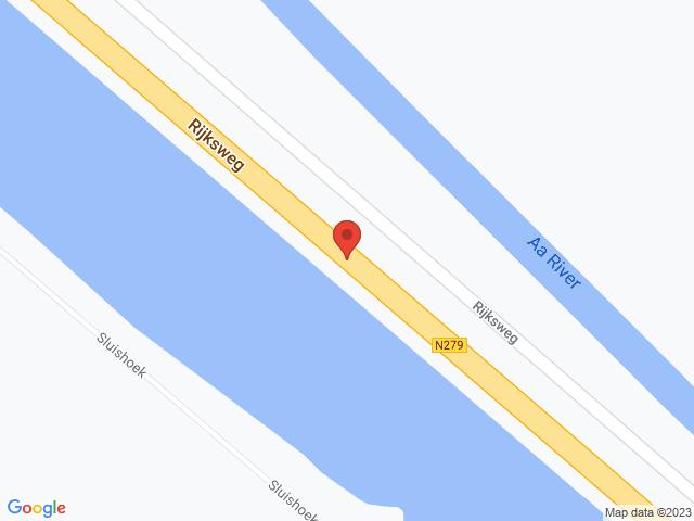N279 Rijksweg Veghel Herinrichting / onderhoud van Weg N279 LVO.02  Verharding (81319)AsfalteringswerkzaamhedenWeg dicht in beide richtingen