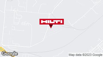 Региональный представитель Hilti в г. Саратов