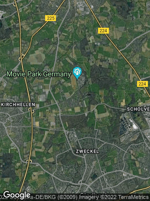 Google Map of Feldhausen