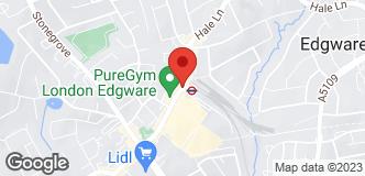 Argos Edgware location