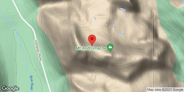 Mt. Andromache