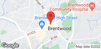 Halfords Brentwood location