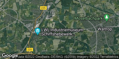 Google Map of Oberwiese