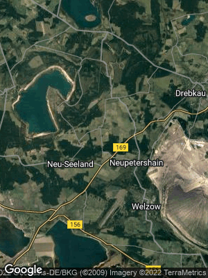 Google Map of Neu-Seeland