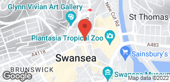 Argos Swansea location
