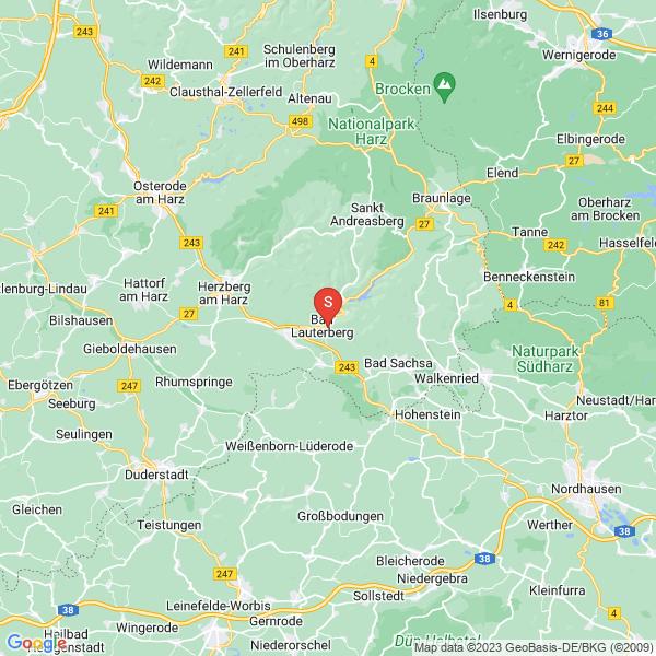 Kirchberg-Therme