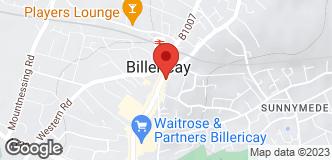 Argos Billericay location