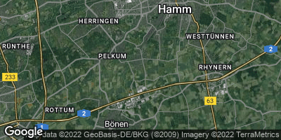 Google Map of Weetfeld