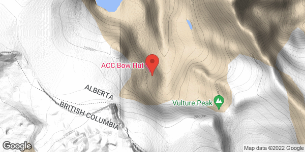 Current conditions photos - Banff National Park