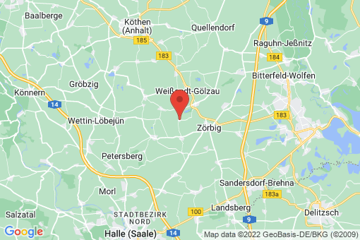 Karte Göttnitz