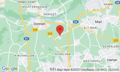 Arbeitsort: Dorsten