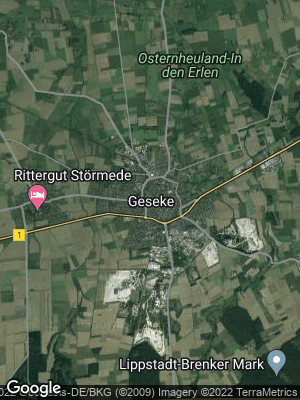 Google Map of Geseke