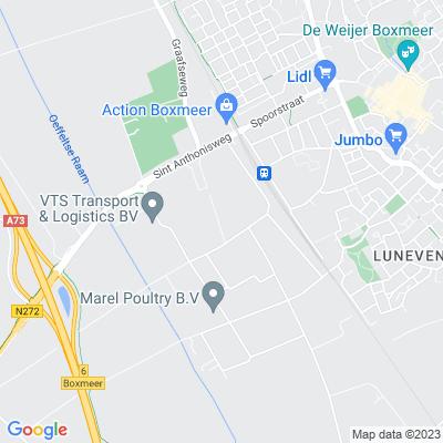 Saxe-Gotha Boxmeer