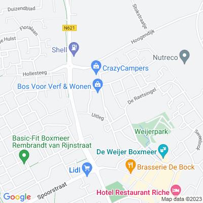 De Elzen Boxmeer