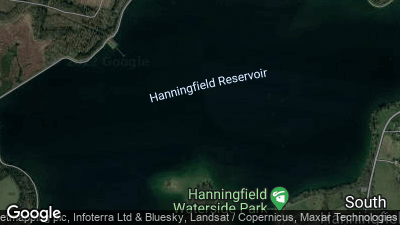 Hanningfield Fly Fishers Association
