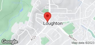 Homebase Loughton location