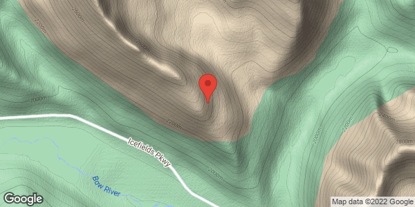 Dolomite Avalanch