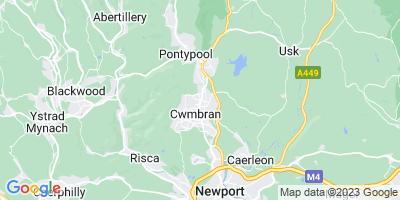 Pontnewydd