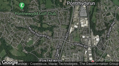 Cwmbran Angling Association