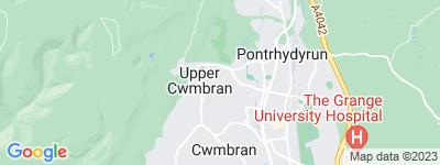 Cwmbran