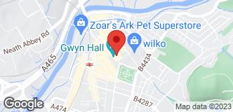 Argos Neath location