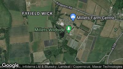 Millets Farm Fly Fishing Club
