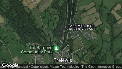 Taff Bargoed Angling Association