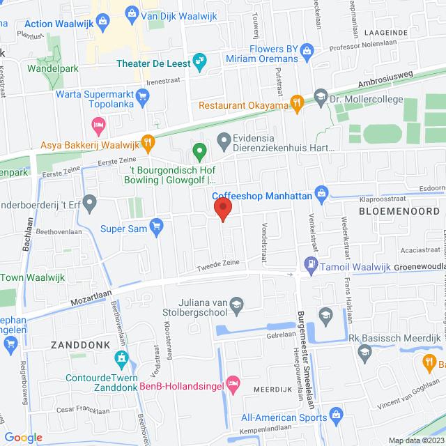 Pastoor Kuypersstraat 18 18B en 18C