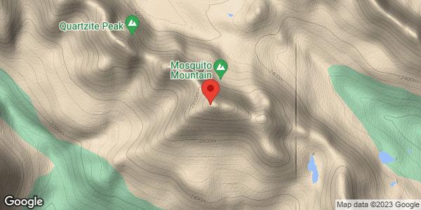 Mosquito Mountain