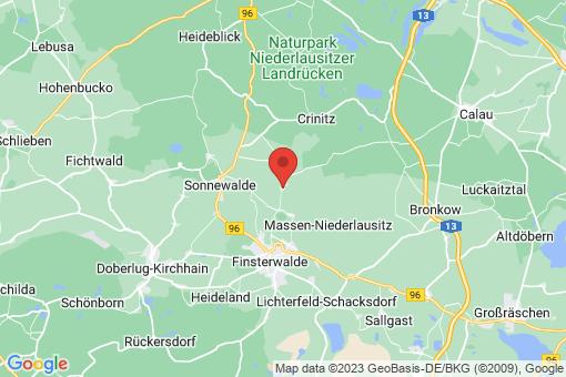 Karte Breitenau