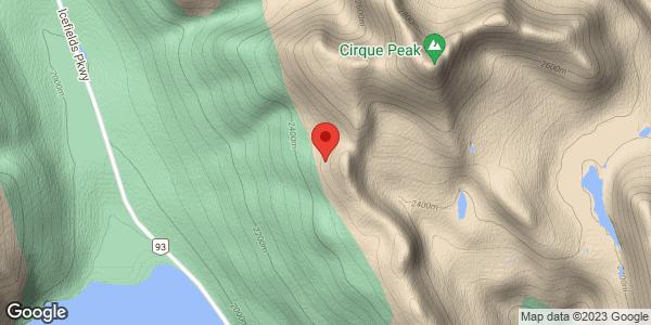 North Crystal Ridge (Splitfest!)