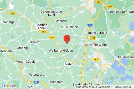 Karte Riesdorf
