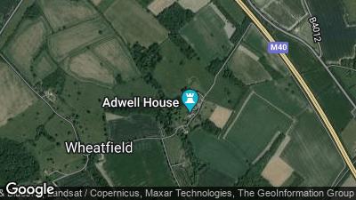 Adwell Lake