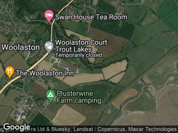 Woolaston Court Trout Lakes