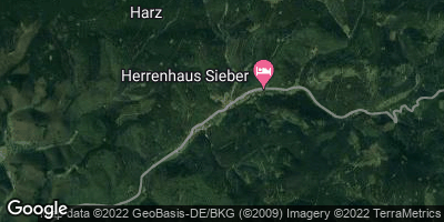 Google Map of Sieber