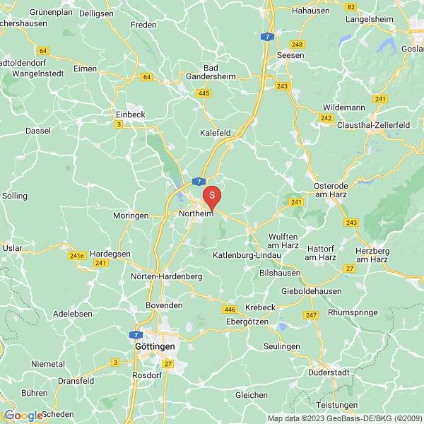 Hochseilgarten Northeim