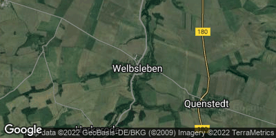 Google Map of Welbsleben