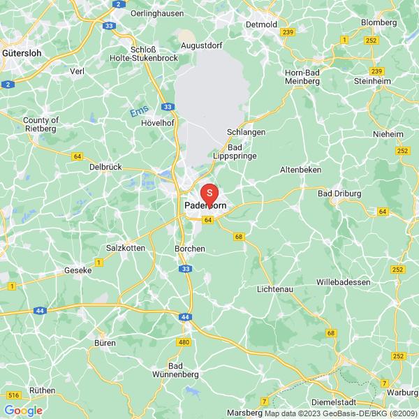 Universitäts-Golfclub-Paderborn e.V.