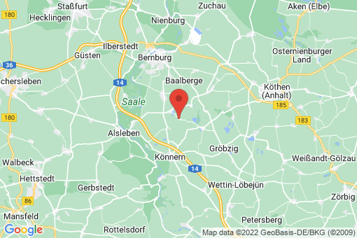 Karte Lebendorf