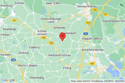 Karte Meilendorf