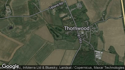 Thornwood Trout Fishery