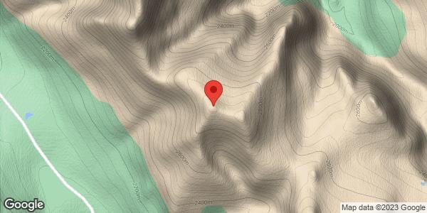 Observation Sub Peak