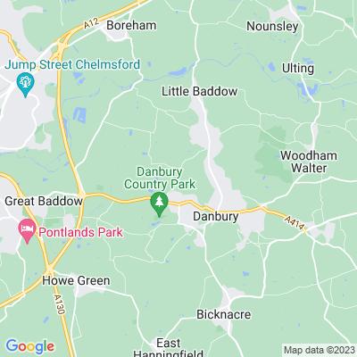 Riffhams Location